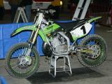 2004 Worcester Arenacross Night 2