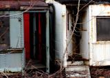 boxcars - conrail yards, LTV