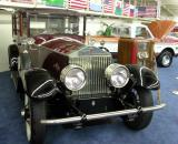 1927 Rolls Royce - Imperial Palace collection