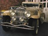 Classic Car Galleries (7 volumes)