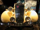 1936 Buick Century Roadster
