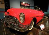 1953 Buick Skylark (Convertible)
