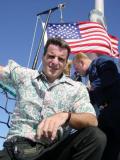 Trip On USS Charlotte