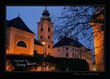 Freyung,Vienna
