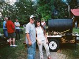 Jason and Bobbi
