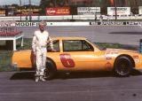 Steve Cavanah  Fairgrounds Speedway Nashville 1991