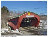 Vermont in March