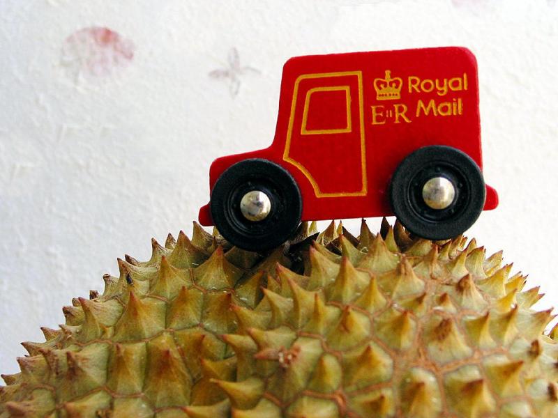 Durian Express
