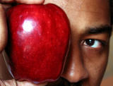The Apple of My Eye by Klyphton