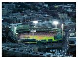 Fenway Park: On the Way to the Series!!