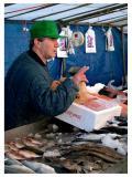 Fishmonger, Haymarket