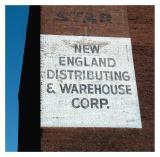 Old Wharf Sign, Charlestown