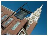 Park Street Church, Boston Common