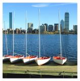 ...And Day, Charles River
