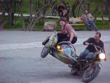 Motorbike Fun