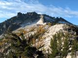 Alpine Lakes Wilderness - Enchantment Lakes