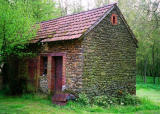 Sancerre cabin