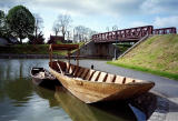 Loire canal