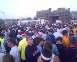 A marathoning we will go