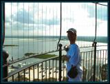 Atop of Ponce Light
