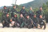 Pinoy War Games HK Evo 3