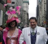 Easter Parade '05