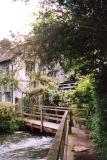 The Old Mill Littlebourne