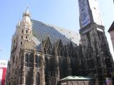 Vienna City Center - St. Stephen's