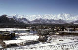 Kabul in the Winter
