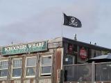 Where pirates eat