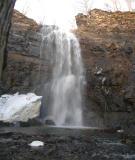 Falls & Deer