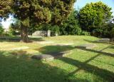 Rangiriri graves