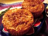 Chef RecipeNut's Banana Coconut Muffins #19533