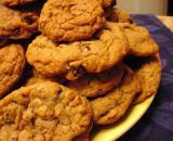 Cowboy Cookies:  A Judy & Paige Presentation #21116