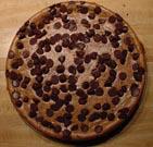 Chocolate Chambord Cheesecake #20084