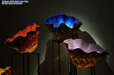 Dale Chihuly Exhibit in Salt Lake City