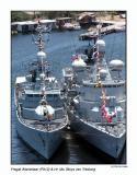 Open dag Marinebasis Parera   BNS Wandelaar sold to the Bulgarian Navy (new name Drazki)