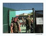 Open dag Marinebasis Parera