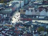 The Market - Sentrum med Torget