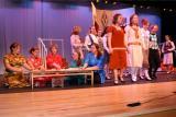 Dress Rehearsal, Act 2
