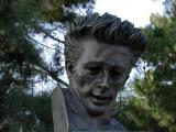 James Dean statue - CP990