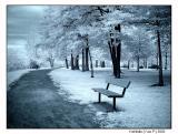 Waiting ... (IR)