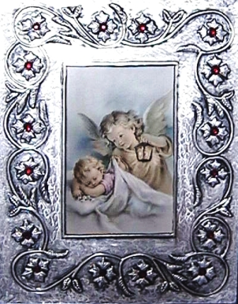 Angels frame, aluminum