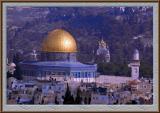 The Eternal Jerusalem