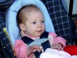 Sylvi (great-granddaughter)