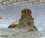 #2 - Sofia and the western Balkan range