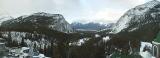 Spring Break 2002 in Banff