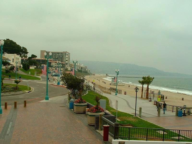 Redondo Beach, Los Angeles, CALIFORNIA