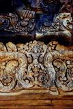 Temple detail-Banteay Srei.