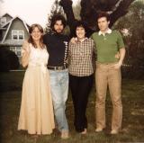 Su, Dan H,Amy & Burt